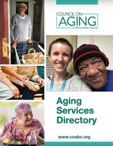 Aging Services Directory