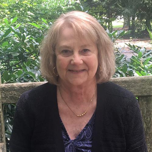Deborah Oldt